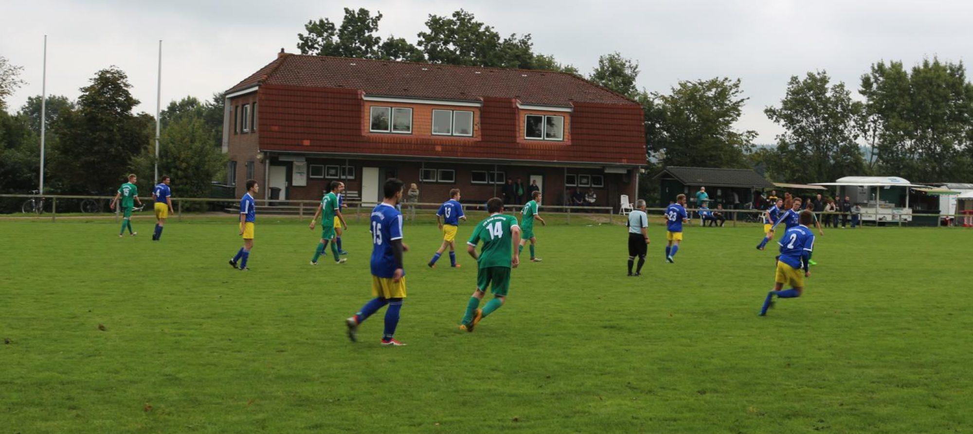 TSV Groß Vollstedt e.V.